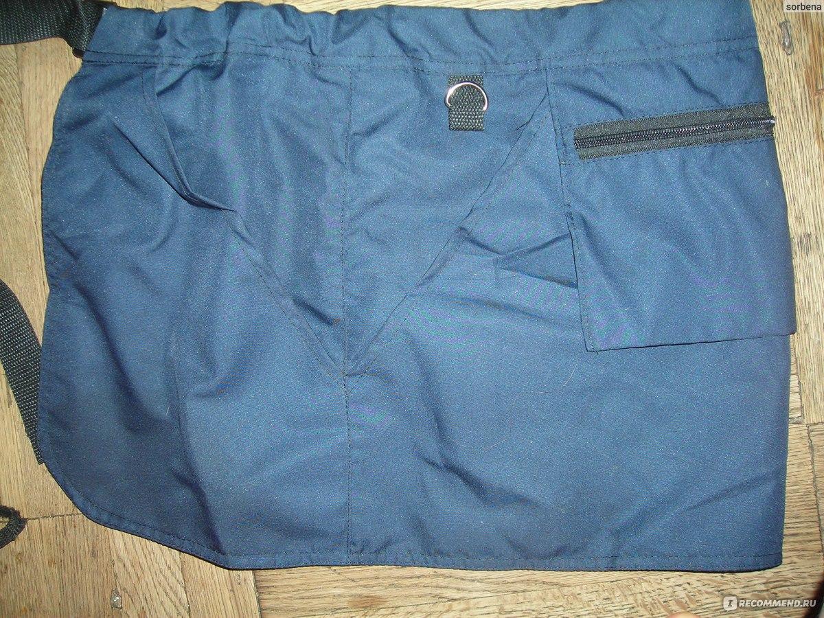 Юбка фартук для дрессировки