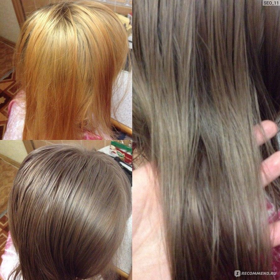краска для волос цвет песочный фото