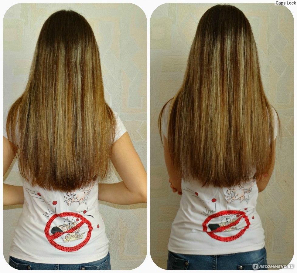 Как сделать волос мягким и шелковистым 305