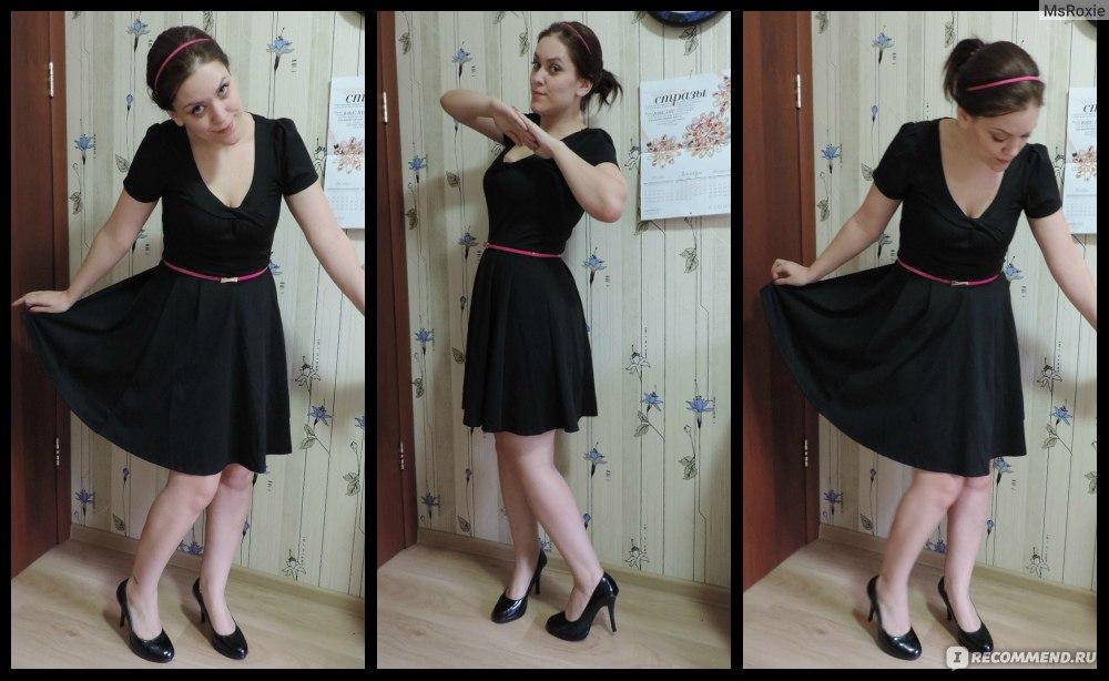 Платье на новый год от эйвон