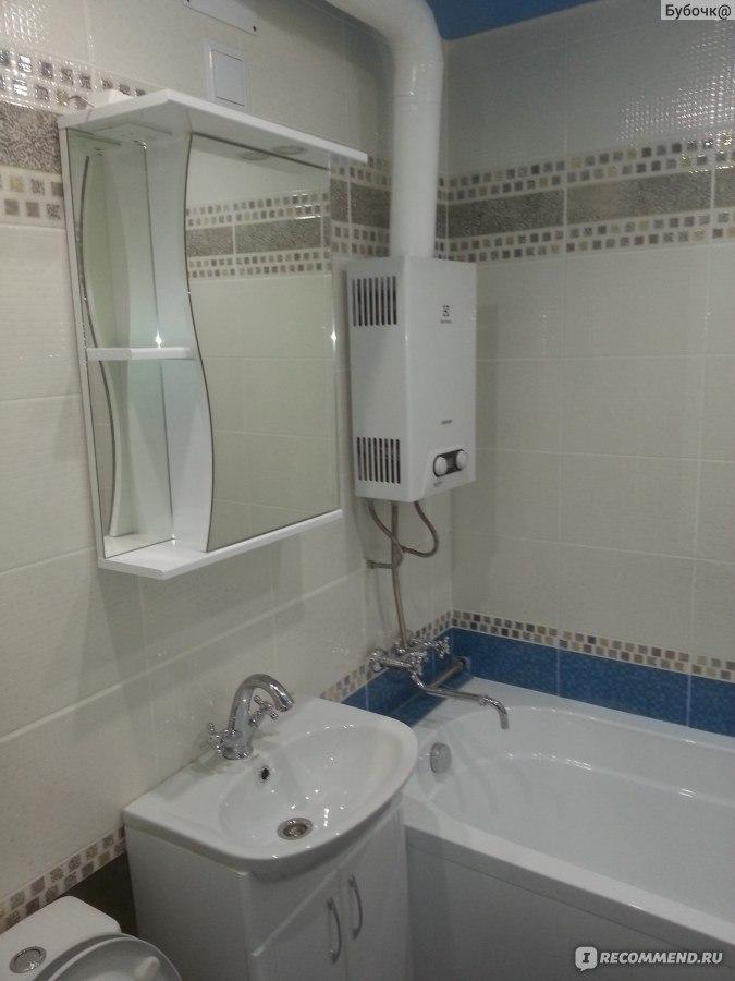 Ванные комнаты березакерамика Полотенцесушитель водяной Ника Curve ЛZ г 100/60-8