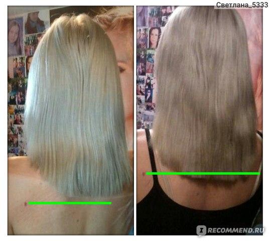 Лук для волос от выпадения отзывы