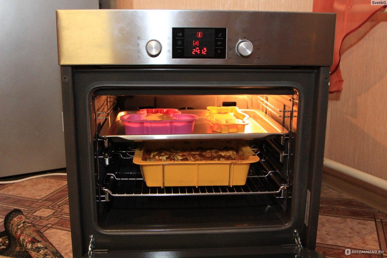 Как очистить духовку от жира и нагара 10 домашних 44