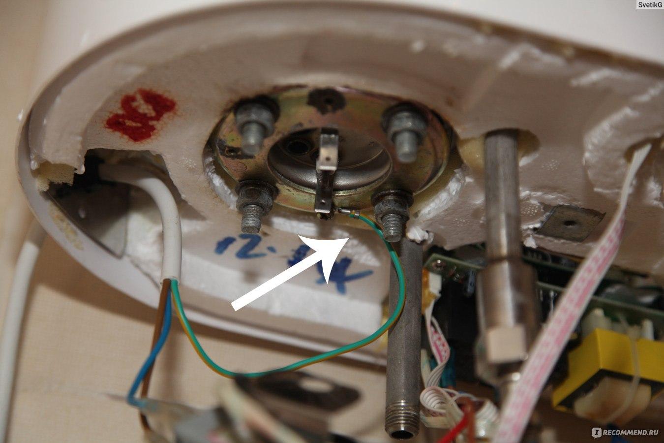 Ремонт водонагревателя timberk 80 литров своими руками 53