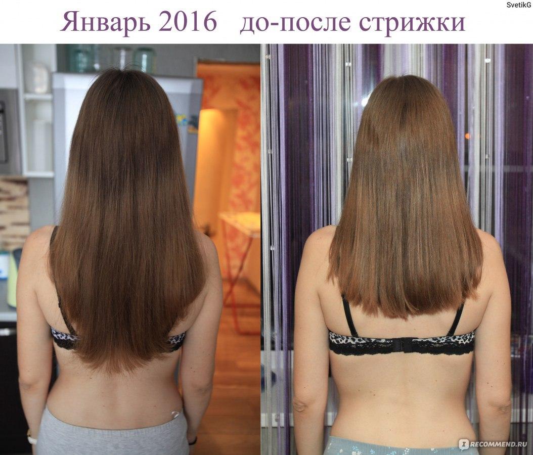 Отрастила волосы своими руками 551