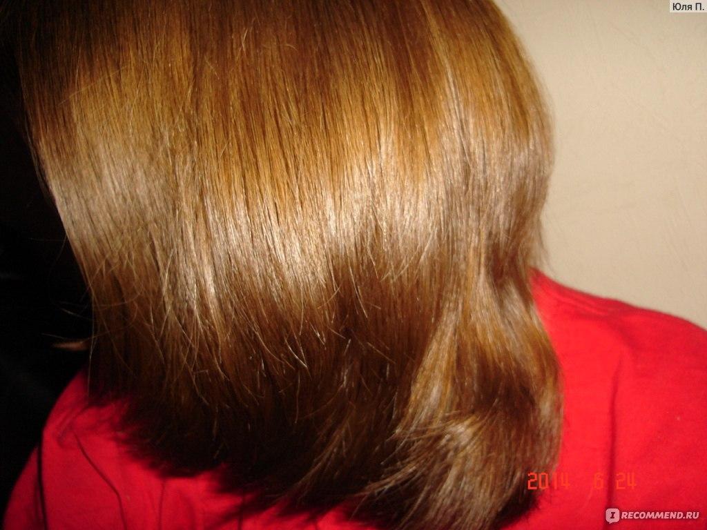 Выпрямить волос после хим завивки волос
