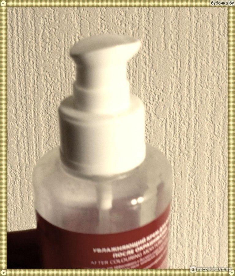 Крем для волос после окрашивания concept отзывы