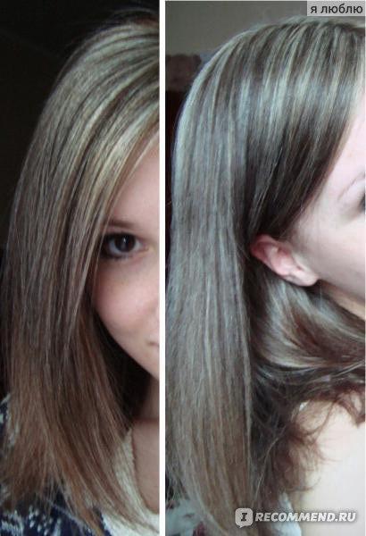 Дымчатый топаз цвет волос