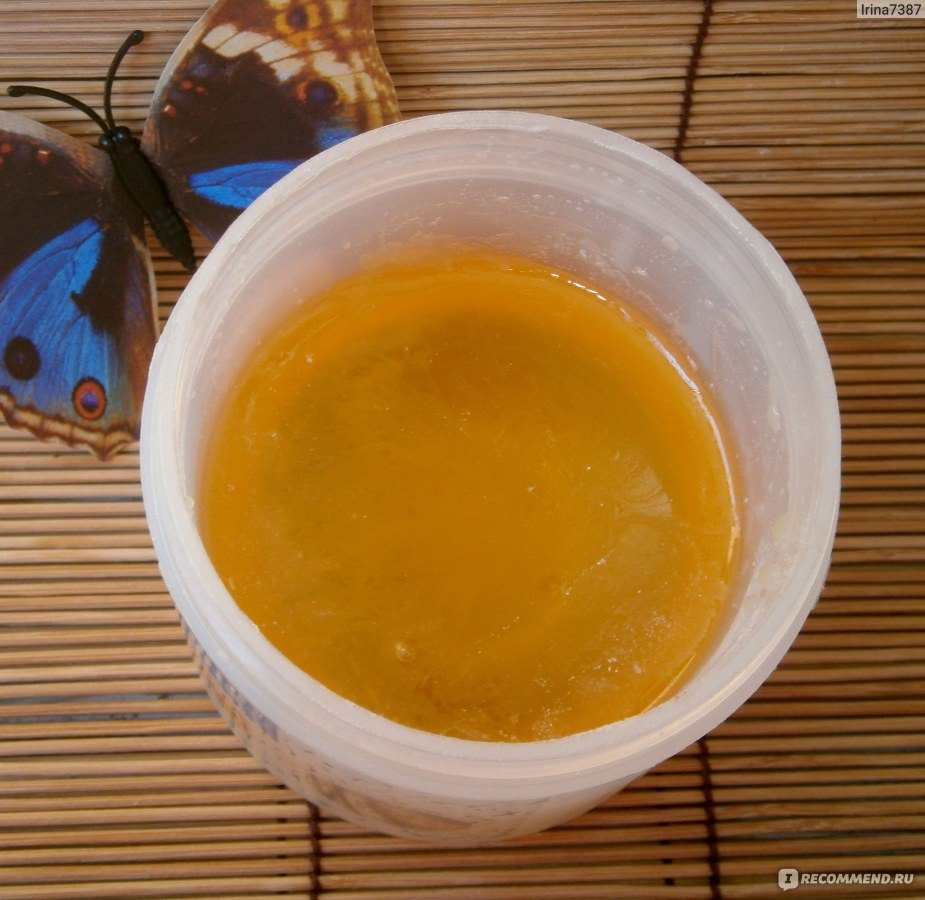 Рецепт пасты с лимонной кислотой для шугаринга плотной