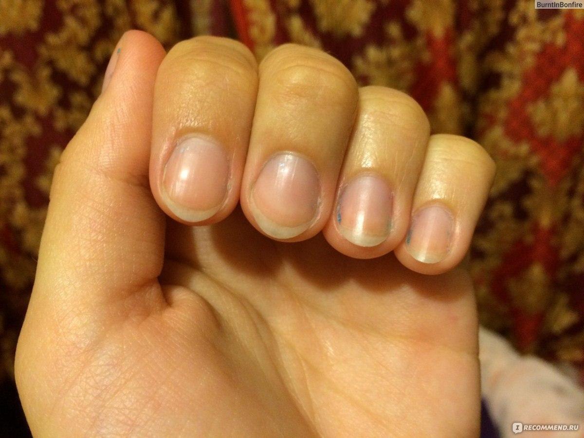 Выращивание ногтей в домашних условиях за 1 день 27