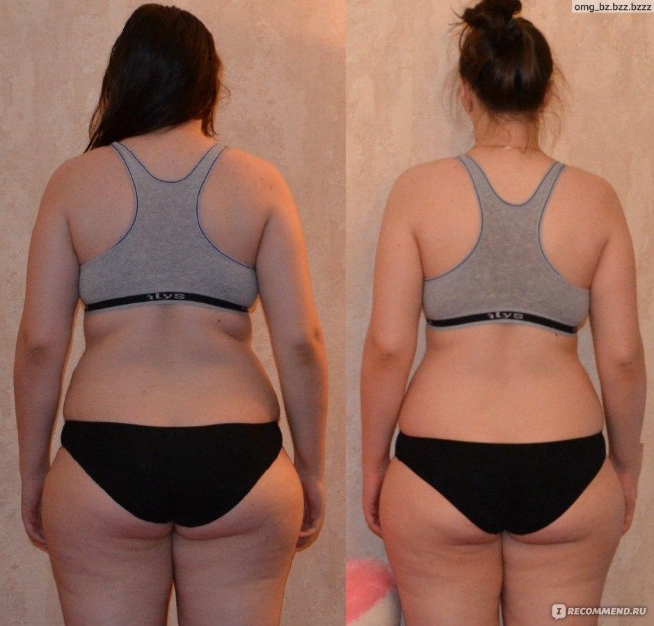 как похудеть за 1 месяц подростку