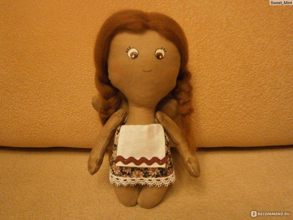 Как научиться сшить куклы 50