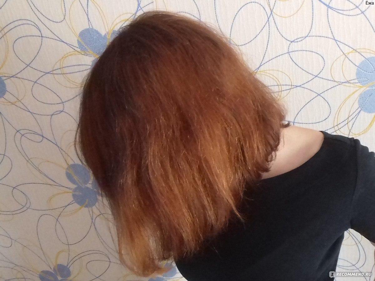Осветление волос 59