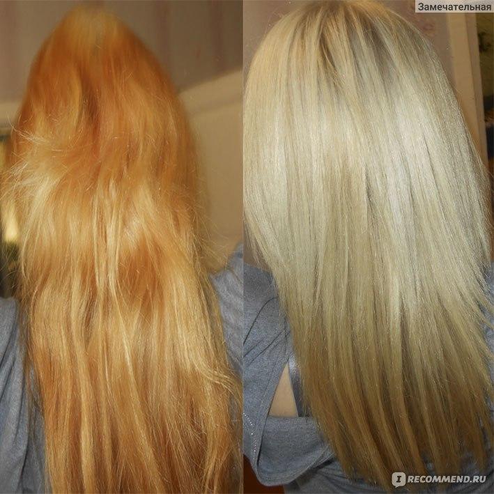 Чем лечить волосы после осветления в домашних условиях 65