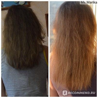 Маски для роста у укрепления волос