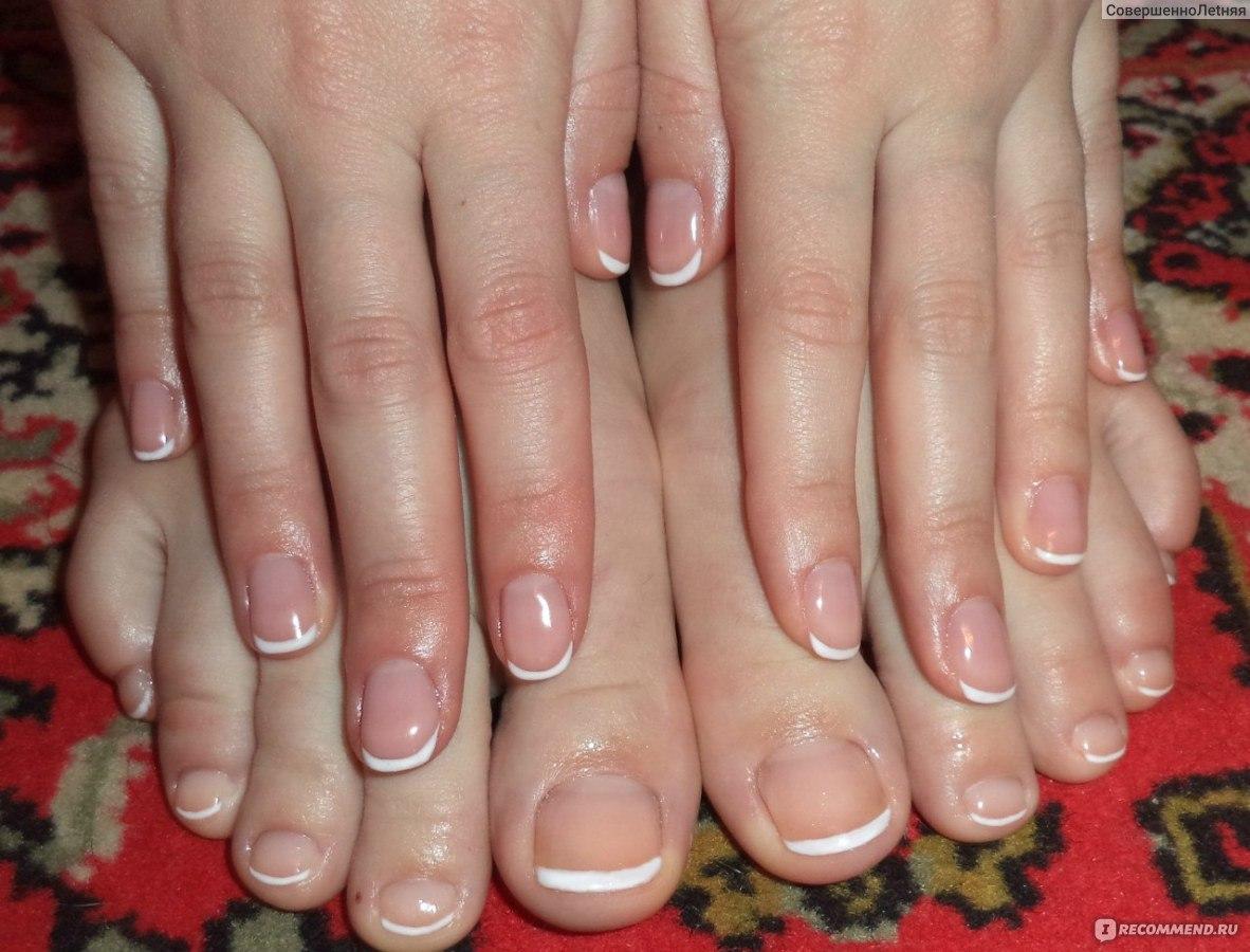 Какие ногти нравятся мужчинам фото