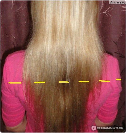 Что делать волосы обломались