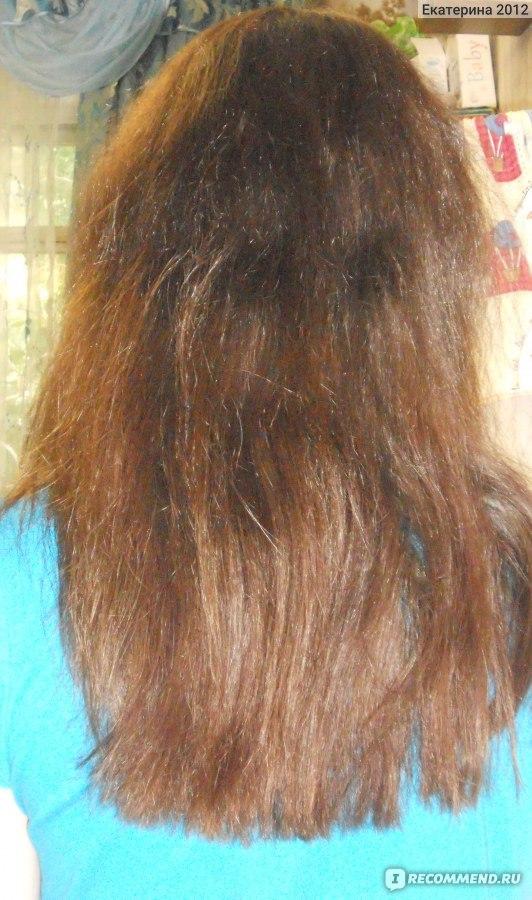 Если не хватило краски для волос что делать