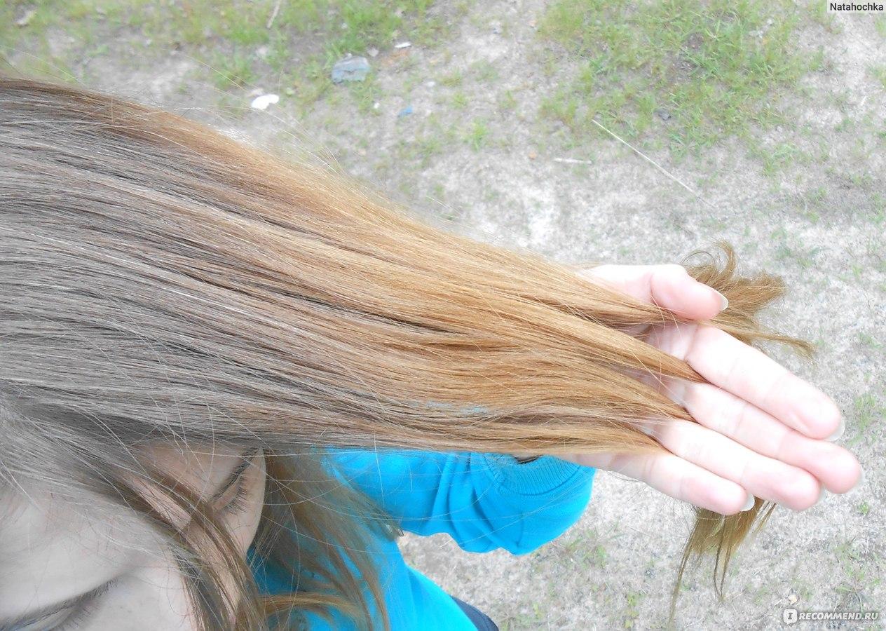 Как покрасить волосы корицей в домашних условиях