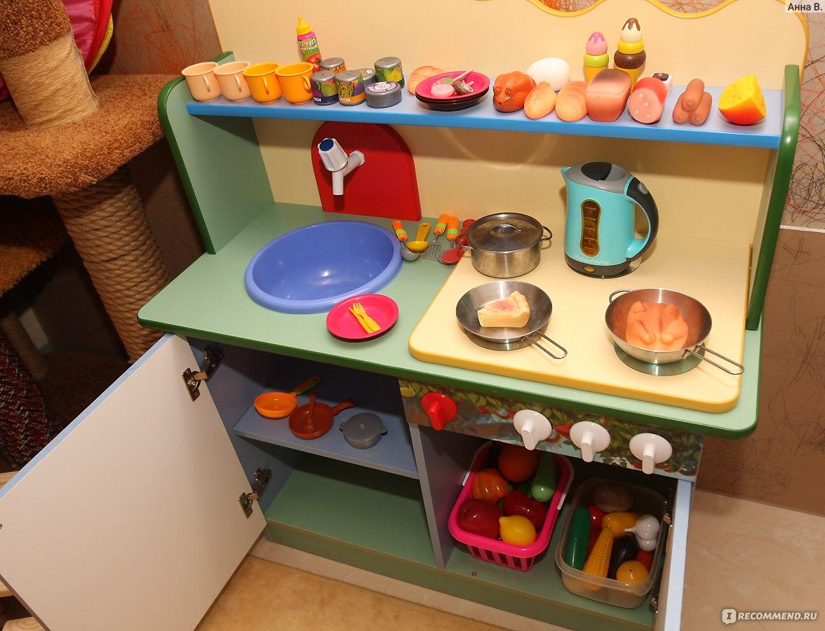 Кухни детские своими руками из старой мебели