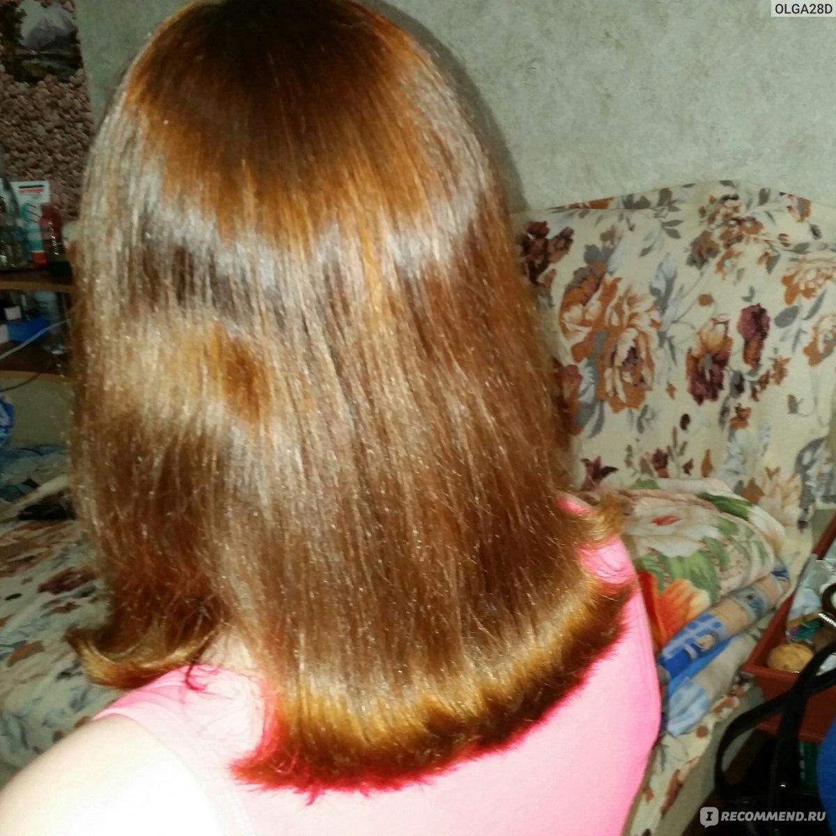 кератиновое выпрямление на чистые или грязные волосы делать