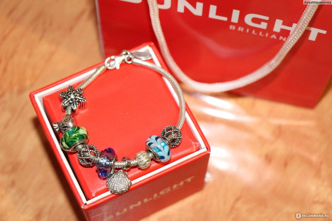 Фото подарков от санлайта