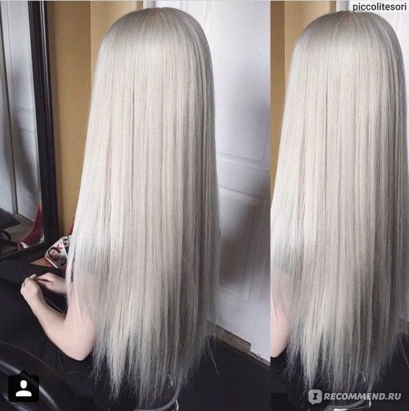Эстель 10 16 фото на волосах отзывы