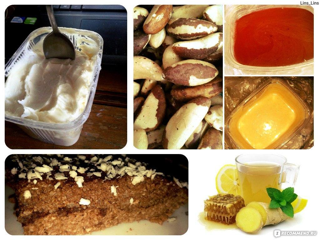 Мёд и сыроедение: есть или не есть