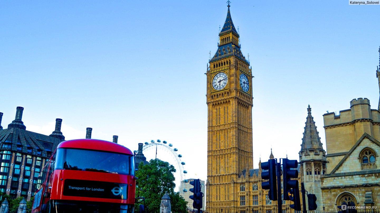 """Великобритания. Лондон - """"Как дёшево съездить в Лондон? Отдых для бедняков. МОЙ ОПЫТ. + МНОГО ФОТО"""" Отзывы покупателей"""