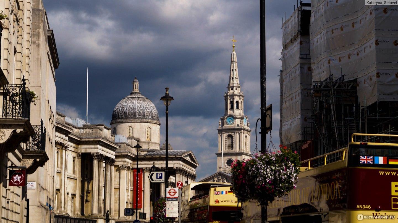 Путешествие в лондон самостоятельно цена