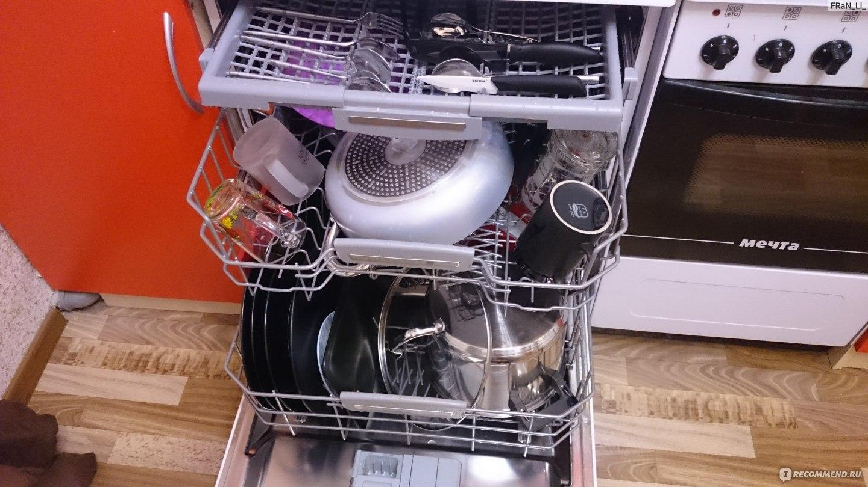 инструкция пользования посудомоечной машиной аристон lst 53977 видео о