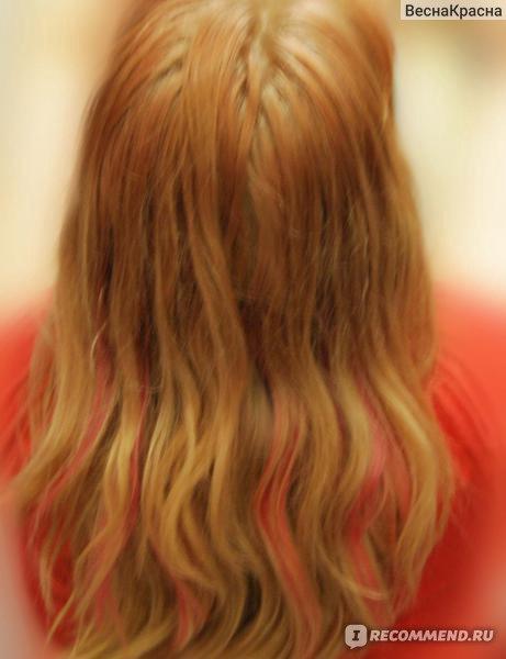 Форум Волосы