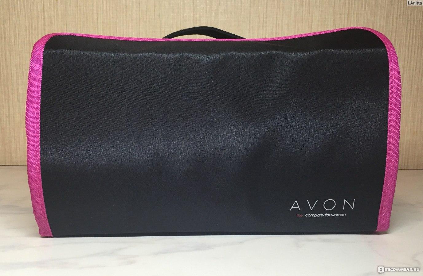 Дорожная косметичка Avon Travel Beauty Organizer ...: http://irecommend.ru/content/stilnaya-i-vmestitelnaya-kosmetichka-no-mne-pridetsya-s-nei-rasproshchatsya