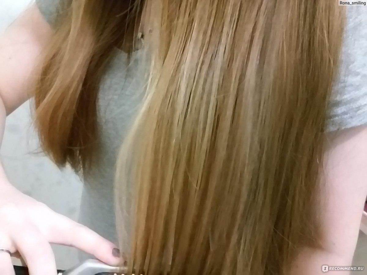 Как сделать волосы живыми осветленные волосы