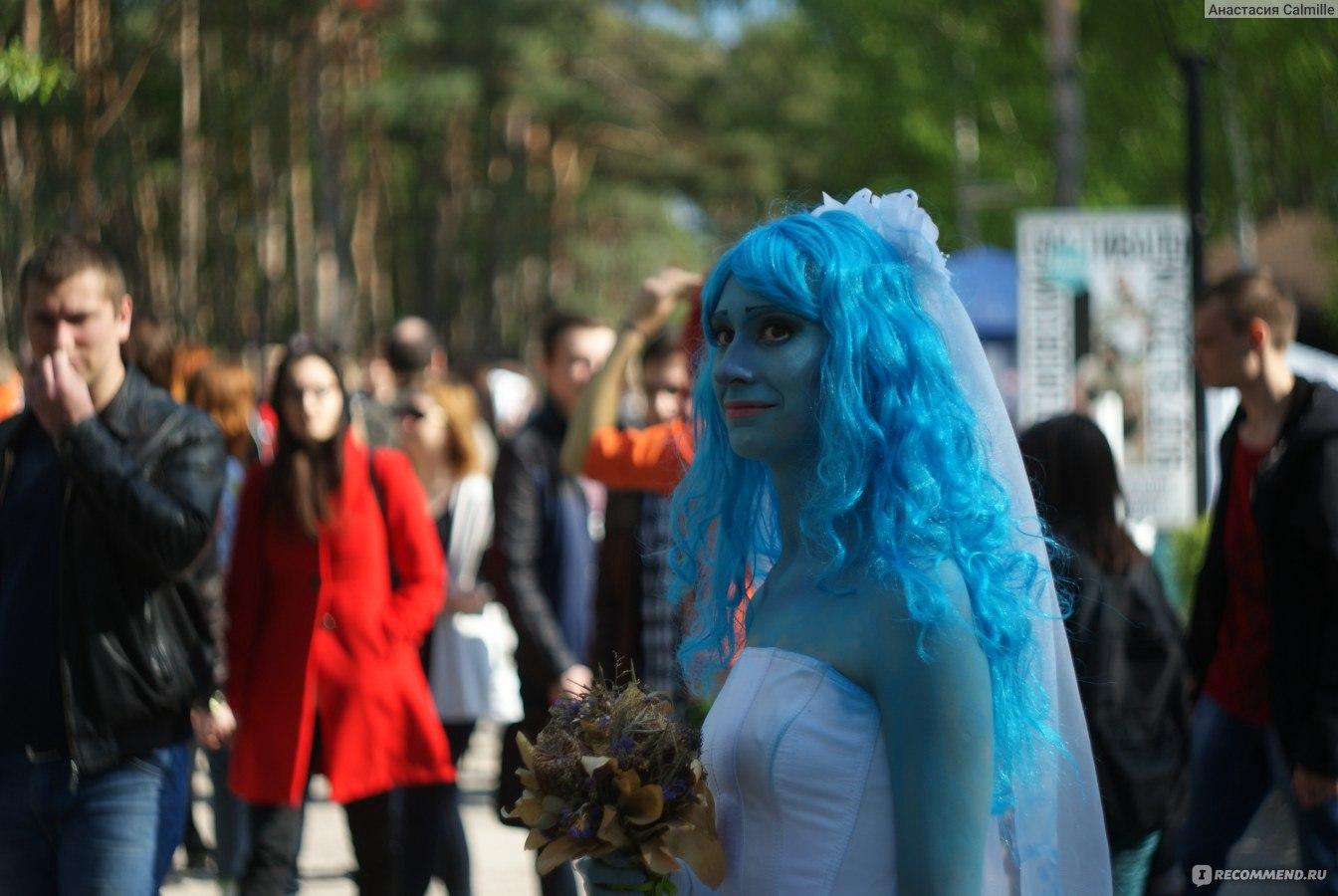 Фото невест в стрингах с разрезом 1 фотография