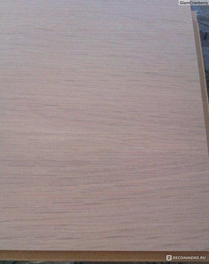 Белый глянцевый ламинат фото