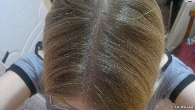 Как осветлить темные волосы на 2 тона в домашних условиях фото
