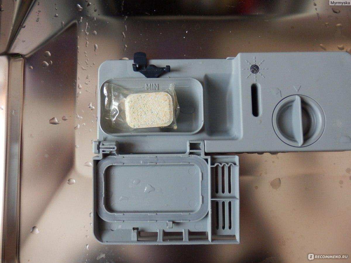 как пользоваться посудомоющей машинке инструкция