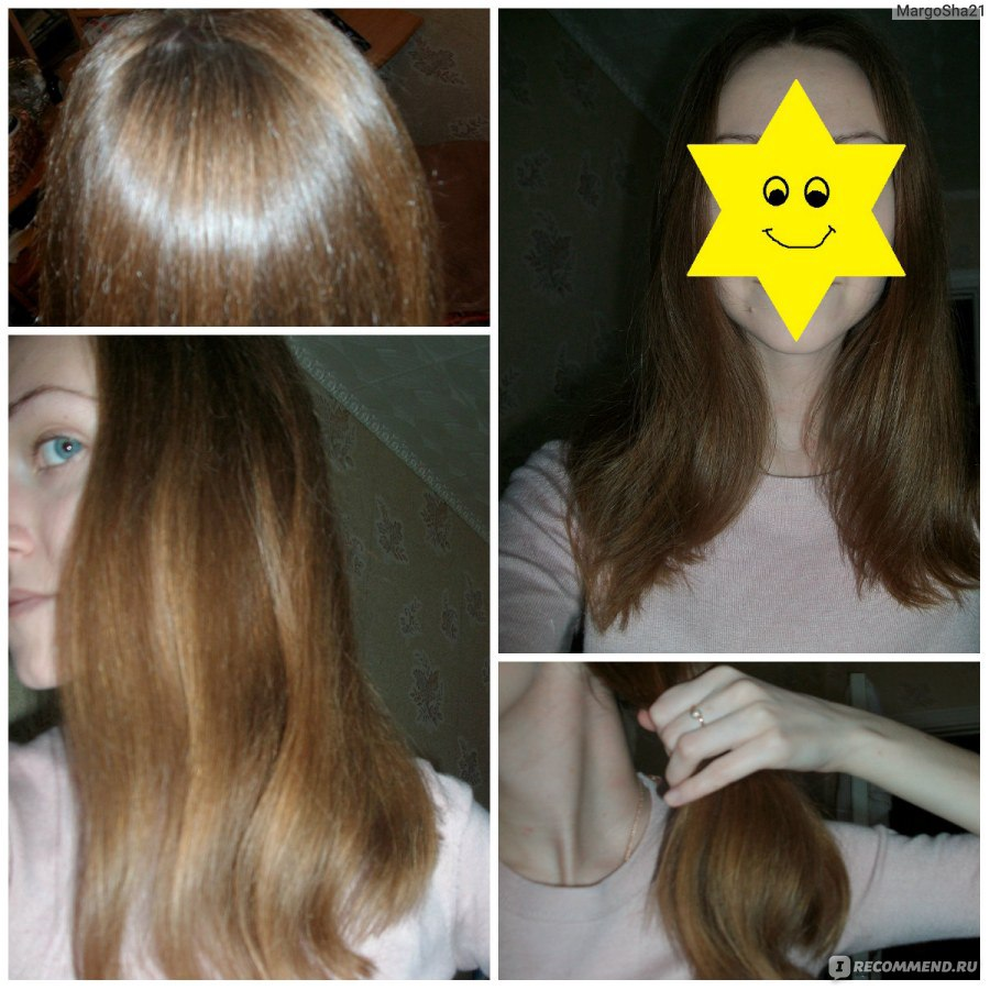 Как сделать волос менее жирным 94
