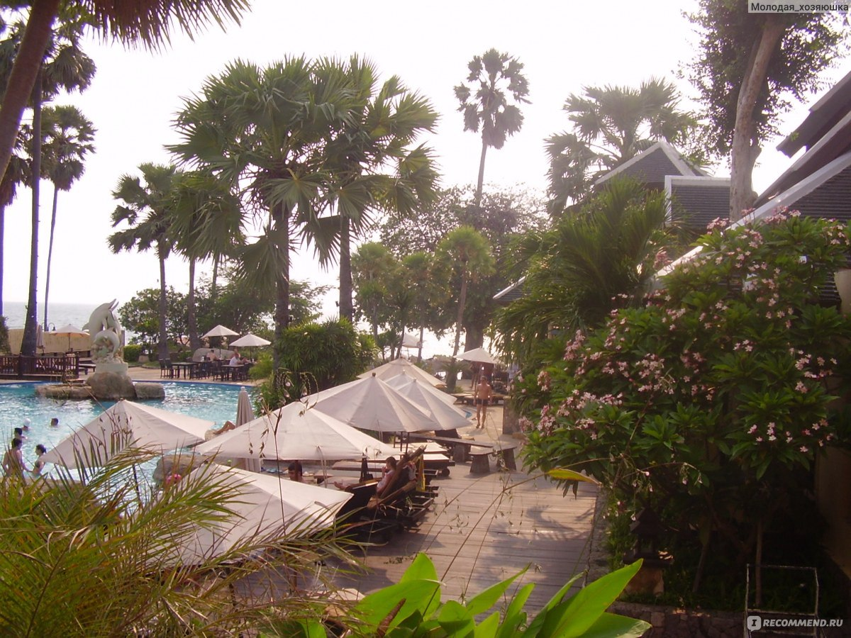 Long Beach Garden Hotel & Spa / Лонг Бич Гарден Отель Энд Спа 4 ...