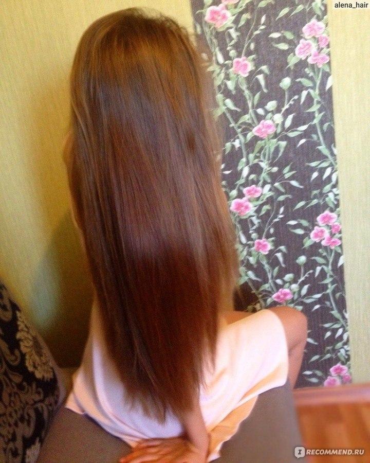 как я восстановила свои волосы реальные истории