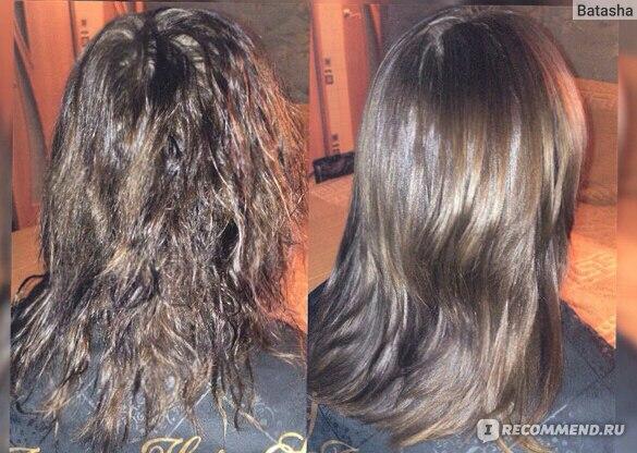 Почему кератин не выпрямил волосы