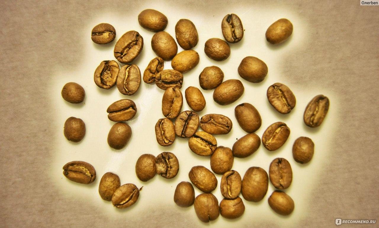 кофе с насыщенным ароматом