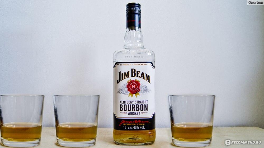 бурбон виски рецепт приготовления