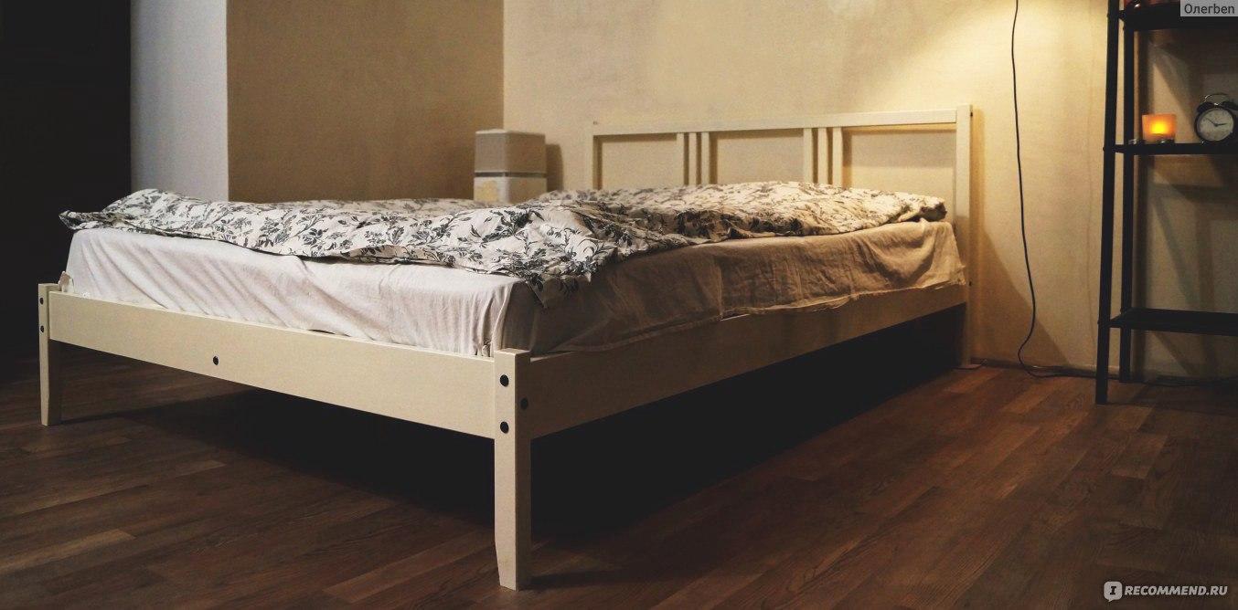 Кровать разваливается от их секса