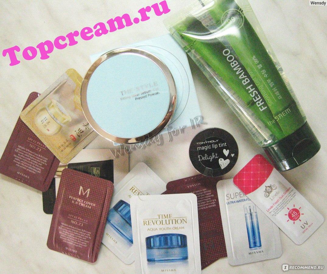 Где купить азиатскую косметику в москве как купить косметику в иностранных магазинах по интернет