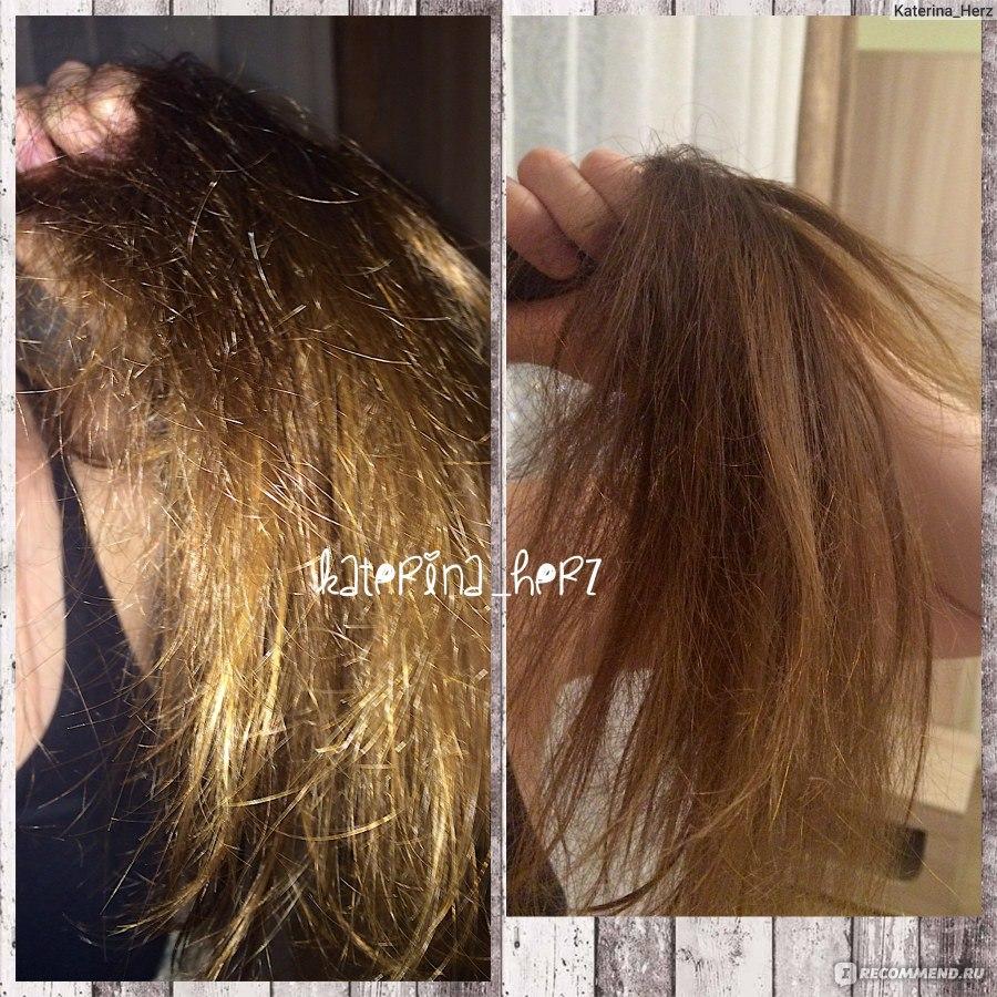 Как сделать чтобы волосы после мытья были объемными