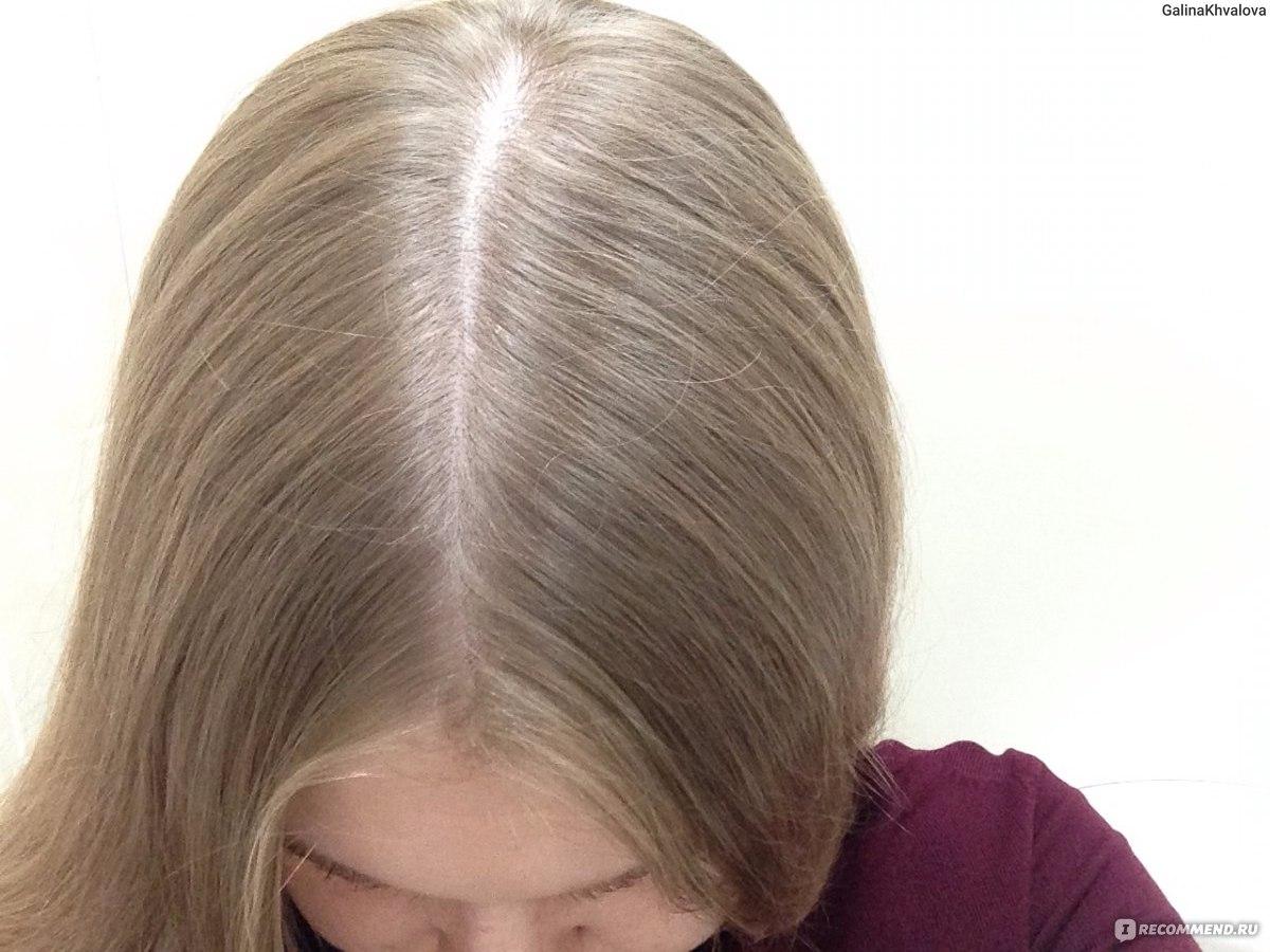 Как придать волосам пепельно-русый 27