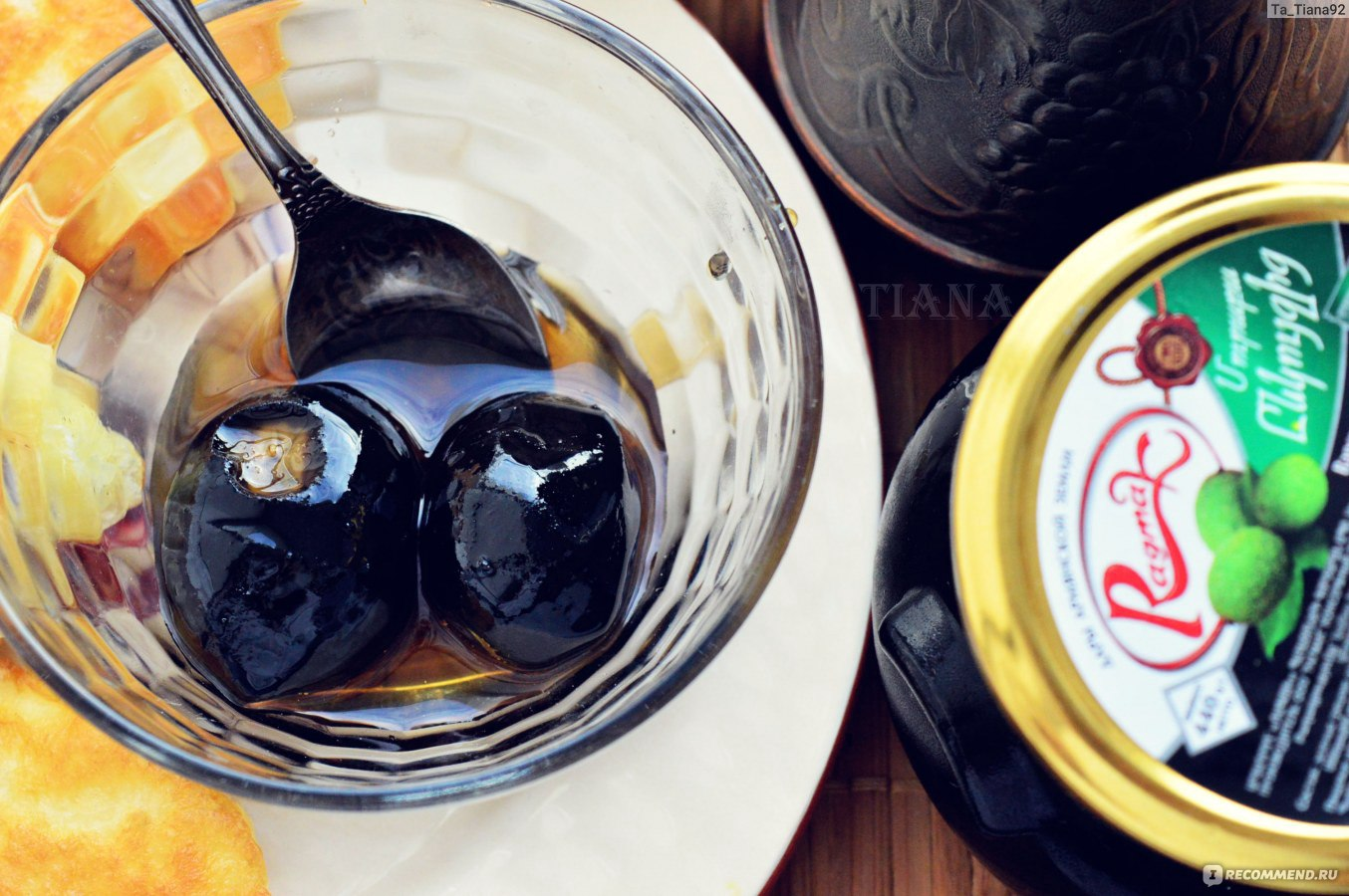 Варенье из зеленых (не спелых) грецких орехов. рецепт с фото 9