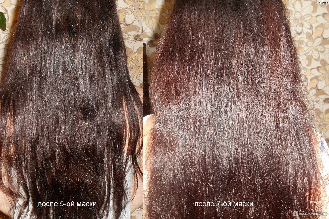 Как вывести черный цвет волос - ТОП 10 эффективных методов 66